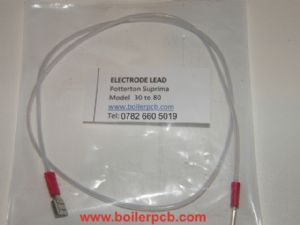 Electrode Lead  for Early Suprima Boilers